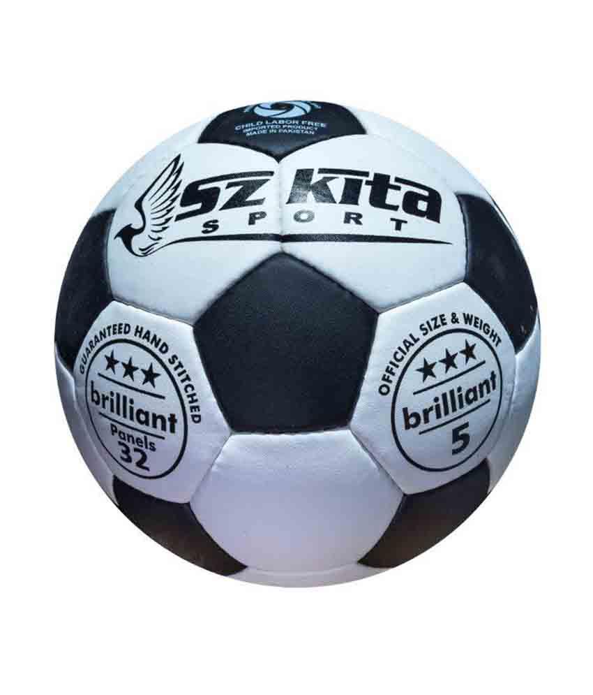Futball labdák: Szkíta Brilliant Retro edzés labda
