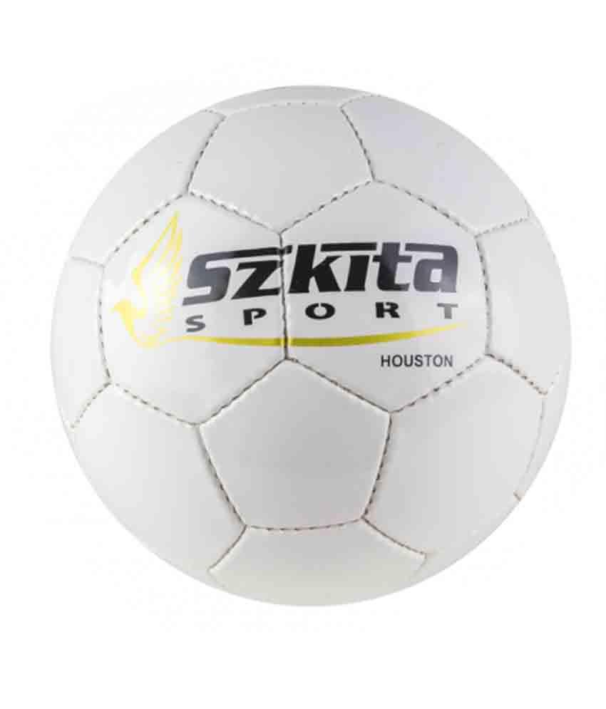Egyéb labdák: Szkíta Houston futsal edzés labda